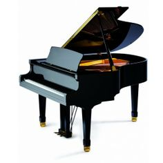 """Petrof 173 Breeze - This model develops the strengths of its little brother, the P 159. At 5'8"""" in length, the area of soundboard is necessarily greater, and the longer strings (particularly in the bass) make their presence felt to the pianist. This piano is surprisingly powerful, yet the upper treble is clear and devoid of harshness.  #MakinPianos  Passionate about Pianos since 1931"""