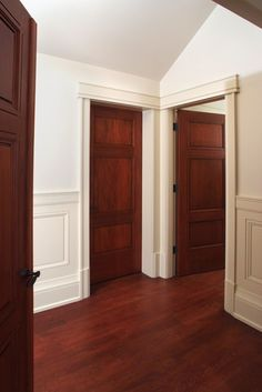 Interior Mahogany Doors  -  Mahogany wood is durable and strong as well as beautiful.One of the best aspects of the wood is that it is highly workable and durable, which makes ...