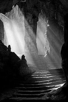 Khao Luang #Caves, Phetchaburi, #Thailand