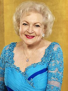 Betty White: Sweet, salty and one heckuva Password player. What's not to love?