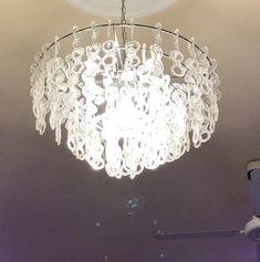 Lampadari In Vetro.Ricambi Per Lampadari E Specchi In Vetro E Cristallo
