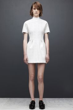 T by Alexander Wang Resort 2014 Collection