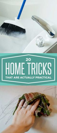 "20 Unusual (But Legit) Home Hacks That'll Make You Say ""Why Didn't I Know About These Sooner?"""