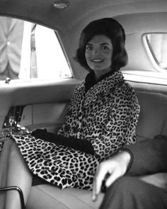 Styles I admire. Jackeline Kennedy.