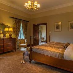 Honeymoon Suite at Glenlo Abbey Hotel Galway  http://www.glenloabbeyhotel.ie/en/5-star-hotel-gallery/