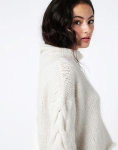 Patron tricot gilet femme facile