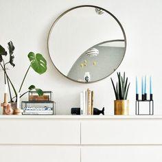 Mirror mirror, get in my house. #mirror #decor #design #interior #decoration…