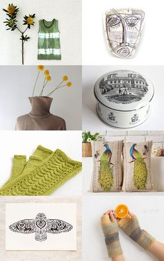 GENTLE WHIMSY by DivaSwitchDecor on Etsy--Pinned with TreasuryPin.com