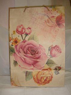 Floarea roză.