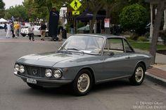 Lancia Fulvia 1300cc V4