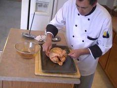Pollo a la Brasa (pollo Rostizado)