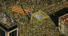 Barcelona 2017-09-11 Diada