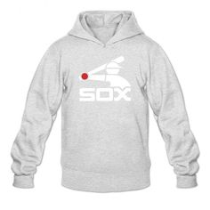 Chicago White Sox Trademark Hoodie