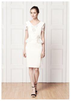 Catwalk Fashion, Stretch Lace, Formal Dresses, Wedding Dresses, Lace Detail, Perfect Wedding, Celebrity Style, White Dress, Fashion Design