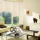 Blinds to Go - sliding doors Custom Blinds, Shades Blinds, Sliding Doors, Window Treatments, Valance Curtains, To Go, Windows, Dining, Bedroom