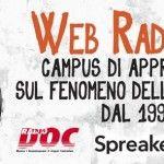 Web Radio Camp, il primo campus sulle web radio del presente e del futuro