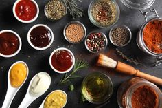 Les marinades, des idées recettes qui changent (2/2) via @cuisineaddict