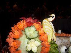 Food Sculpture by Brian O'Donovan, via Flickr