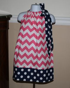 Hey, I found this really awesome Etsy listing at https://www.etsy.com/listing/188518670/hot-pink-chevron-with-navy-blue