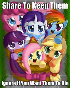 I would keep them all and care for them and love them all.❤❤❤ They are also sooooooo cute. My Little Pony Cartoon, My Little Pony Drawing, My Little Pony Pictures, Mlp Characters, My Little Pony Characters, Equestria Girls, Mlp Twilight Sparkle, Mlp Memes, Little Poni