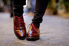 #fashion #shoes she wolf in Rome - The Fashion Fruit