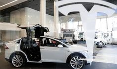 Tesla says it has 'no way of knowing' if autopilot was used in fatal Chinese crash - The Guardian