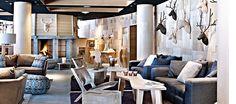 Altapura Hotel French Alpes Val Thorens 3 Valleys