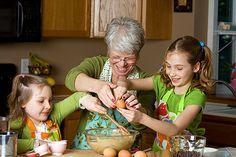 Photographing Grandparents with Their Grandchildren byDigital Photo Secrets