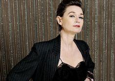 Belle du Berry, Lead Singer of Paris Combo