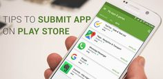 Do you want to submit your Android application on Google Play? Go through the tips and guideline we have mentioned in our post and introduce your mobile app to millions of Android mobile users through Google Play Store.
