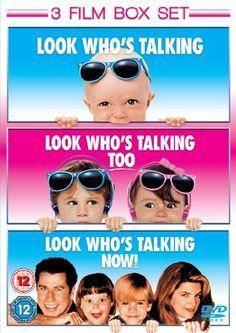 Look Who's Talking Look Who's Talking Two Look Who's Talking NOW