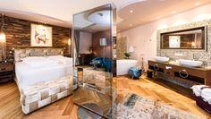 Genussurlaub: Top-Hotels im Mühlviertel Top Hotels, Bed, Furniture, Home Decor, Vacation, Travel, Decoration Home, Room Decor, Home Furniture