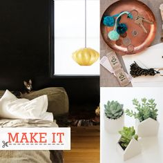Best DIY Projects For Home Decorating Photo 1