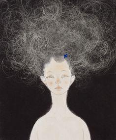 岩崎 絵里(Eri Iwasaki)...   Kai Fine Art