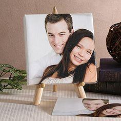 Picture It! Mini Photo Canvas Print- 5½ x 5½
