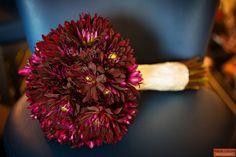 Wedding Bouquet | Bridal Bouquet | Dahlia Bouquet | Boston Wedding | Custom Floral Design | Boston Wedding Florist | Stapleton Floral Design | Alden Castle | Person + Killian Photography