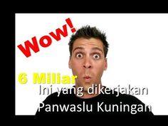 Anggaran 6 Miliar (Pengennya Sih 12 Miliar), Ini yang Dilakukan Panwaslu