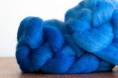 Your place to buy and sell all things handmade Spinning Top, Felting, Royal Blue, Fiber, My Etsy Shop, Hands, Colours, Throw Pillows, This Or That Questions
