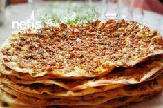Lahmacun (Unutulmayacak Lezzet) #lahmacun #pidetarifleri #nefisyemektarifleri #yemektarifleri #tarifsunum #lezzetlitarifler #lezzet #sunum #sunumönemlidir #tarif #yemek #food #yummy