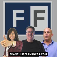 Visit our website at www.franchisefrankness.com