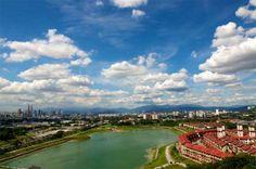 cool History of Kuala Lumpur