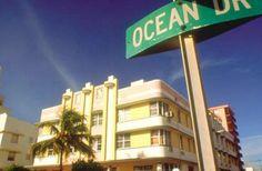 Top 10 Most Popular Christmas Destinations: Miami Beach, FL