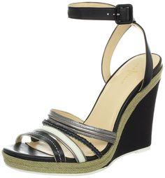 Cole Haan Women's Nassau Platform Sandal => If you love this, read review now : Platform sandals