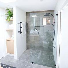 36 Beautiful Contemporary White Bathroom Decor Ideas – 36 Beautiful Contemporary … – Famous Last Words Laundry In Bathroom, Bathroom Interior Design, Home, White Bathroom Decor, Contemporary White Bathrooms, Bathroom Remodel Designs, Bathroom Renovations, White Bathroom, Bathroom Decor