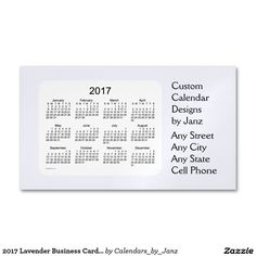 2018 pearl calendar by janz business card calendars by janz pod 2018 pearl calendar by janz business card calendars by janz pod designers guild pinterest designers guild colourmoves