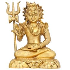 Hindu God Shiva Idol in Blessing Mudra Figurine Sculpture for Home Decor Kg >>> You can find out more details at the link of the image. (This is an affiliate link and I receive a commission for the sales) Home Decor Accessories, Decorative Accessories, Collectible Figurines, Shiva, Blessing, Idol, Objects, Carving, Sculpture