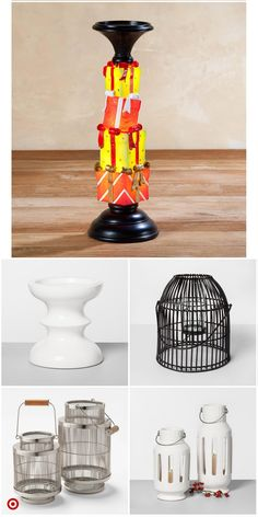 20 Brilliant Halloween Hacks That Will Change October for the Rest of Your Life Harry Potter Christmas Decorations, Retro Christmas Decorations, Christmas Wood Crafts, Christmas Room, Farmhouse Christmas Decor, Diy Halloween Decorations, Easy Fall Crafts, Diy Crafts To Sell, Diy Crafts For Kids