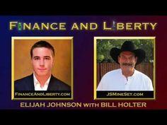 Economic World War III & $50,000 Gold | Bill Holter - Gold Silver Council