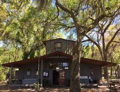 Firefly Distillery - Wadmalaw Island, SC - near Charleston, SC - home of Firefly Moonshine