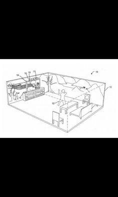 Propuesta habitación